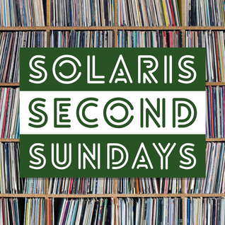 Solaris Second Sundays 3