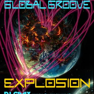 Global Groove eXplosion @ 21NorthClub - Ha Noi- 21/12/2012