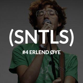 SNTLS #4: Erlend Øye