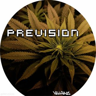 PREVISION- TOLD YA MIX