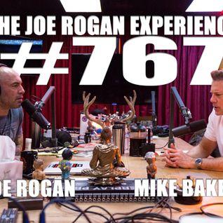 #767 - Mike Baker
