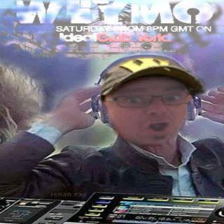 TheWeymo IdealClubWorldRadio 24-10-15
