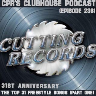 Cutting Records 31st Anniversary Countdown (Part One)