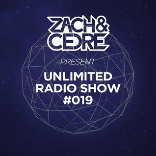 Unlimited Radio Show #019