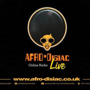 Afro*dite Fri with D-Vox - Deep, Tech & Jackin' House Guest Set by Lady G 11.03.16