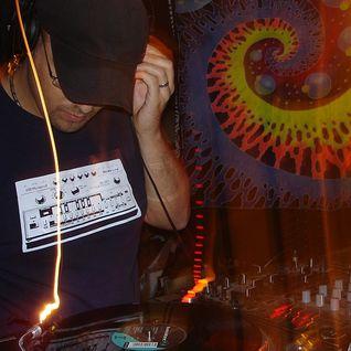 Tribute to Goa Vol. 3 [2012]