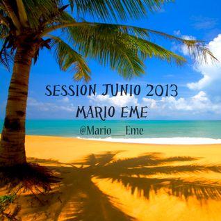 Junio 2013 - Mario Eme