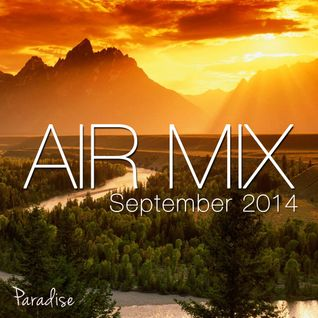 Paradise - Air Mix (September 2014)