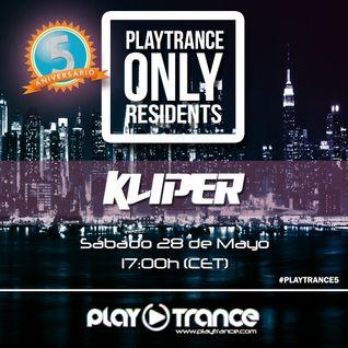 KliPeR @ Playtrance Radio 5th Anniversary