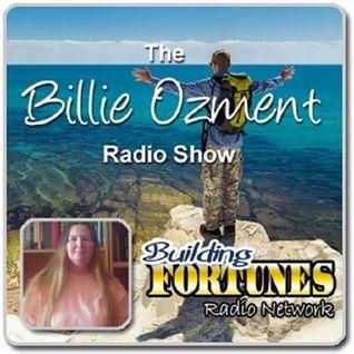 Billie Ozment Xyngular Building Fortunes Radio Peter Mingils