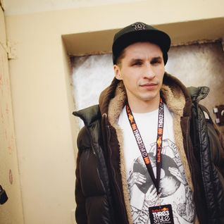 Dj Bez Ksywy - Poland - Red Bull Thre3STyle National Final 2015