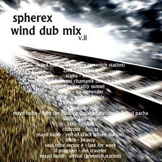 wind dub mix by spherex