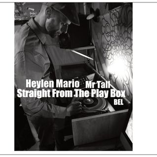 Heylen Mario - Straight From The Play Box