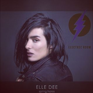 Spring Horse @ Electric Room Mix by Elle Dee