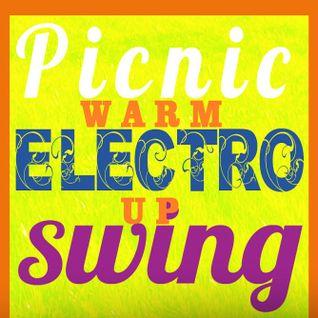 Oxygenn mixtape #012 - Warm up Picnic Electroswing III