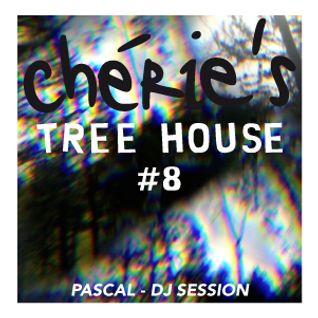 CTH 8 - Pascal Dj set