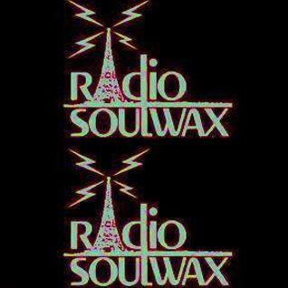 2 Many DJ's - Soulwax Partynight - Radio 538 (21-12-2003)