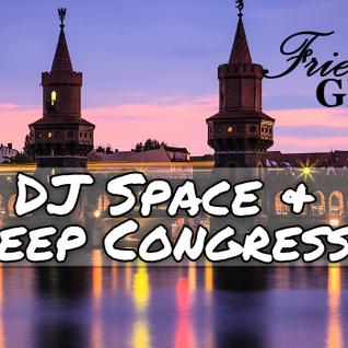 Friedrichshainer Geschichten Live with Deep Congress