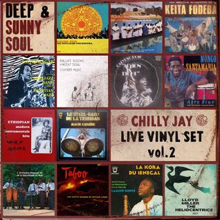 Deep & Sunny Soul vol.2