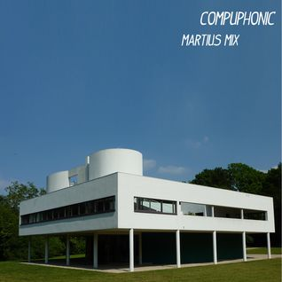 Compuphonic - Martius Mixtape