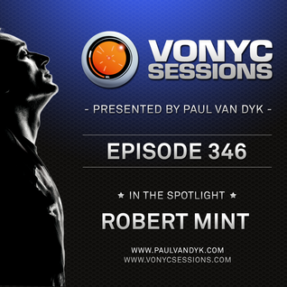 Paul van Dyk's VONYC Sessions 346 - Robert Mint