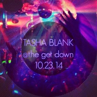 Live @ The Get Down // 10.23.14