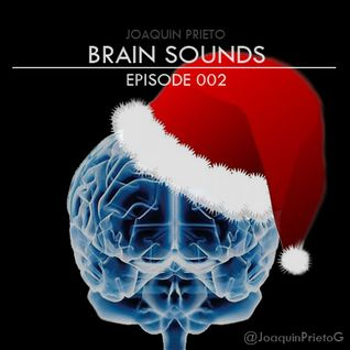 Brain Sounds - Episode 002 [xmas edition]