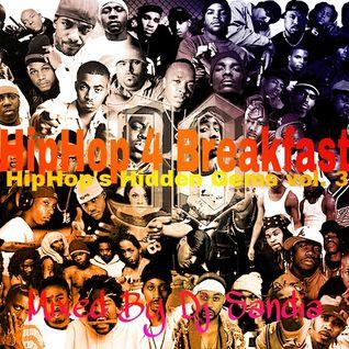 Hip-Hop's Hidden Gems Vol. 3 Mix