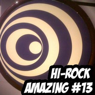 Hi-Rock Amazing Hiphop-soul-funk Show pt.13