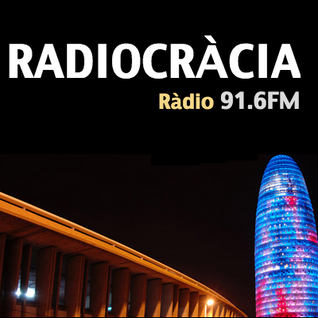 Radiocràcia, programa divendres 30.1