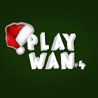 PLAYWAN #4