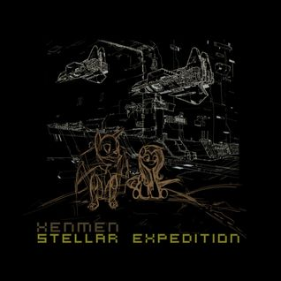 Xenmen - Stellar Expedition
