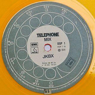 JKBX #11 - Telephone Calls