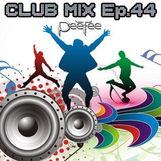 Electro & House Club Mix (October 2013) Ep.44 [PeeTee]