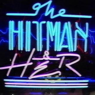 Mike Pickering - The Hitman & Her Experiences - Hacienda,Manchester - 18.1.1989