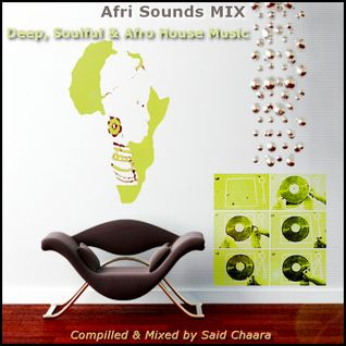 Afri Sounds MIX