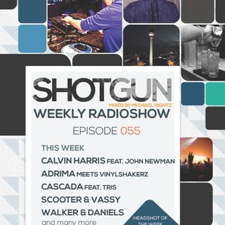 Michael Nightz :: SHOTGUN 055