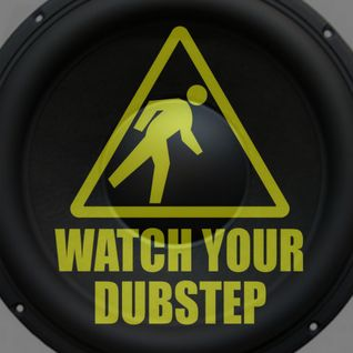 Dubsense - Dubstep mix 70 minutes
