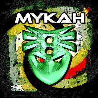 Mykah - Live Set, Gamerdisco X Kotaku UK, 18th March 2015