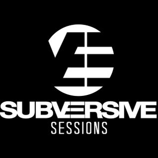 CYBERNALIA - SUBVERSIVE SESSIONS 003 @ TUNNEL FM AUG 2012