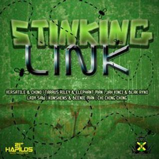 Stinking link riddim - 03/2012