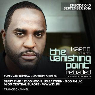 Kaeno - The Vanishing Point Reloaded 040