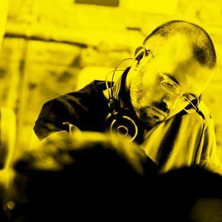 DJ E-1000 - LUNCH BEAT GBG 16.1 - 2013.02.12 - LIVE !!!