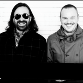 Balearic Mike & Ben Monk - 1 Brighton FM - 11/11/2015