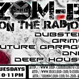 Dj Zom-B's Apocalypse club mix.