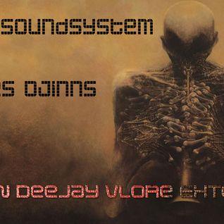 Djuma Soundsystem -  Les Djinns (Kevin Kapaj Extended)