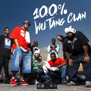 100% Wu-Tang Clan