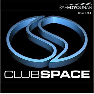 Saeed Younan Live @ Club SPACE Miami. Pt 2