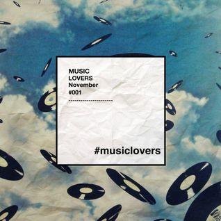 MusicLovers // November #001