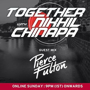 Together With Nikhil Chinapa #TGTR174